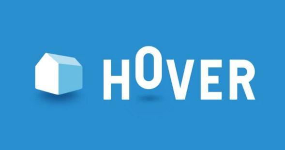 初创公司Hover获2500万美元C轮融资
