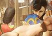 《街头霸王5》高清截图