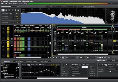 音乐制作/合成软件