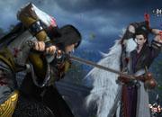 剑网3霸刀CG完整版首映