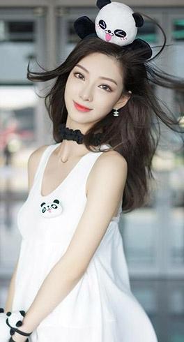 摄影师高清镜头下超赞的熊猫展台sg