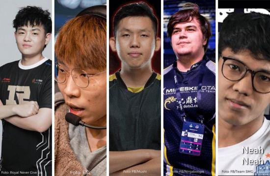 【博狗扑克】林俊杰的野望:我们希望获胜 但不止于获胜