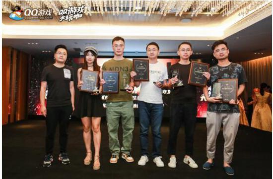 QQ游戏负责人孔小兵感谢游戏厂商对平台的支持