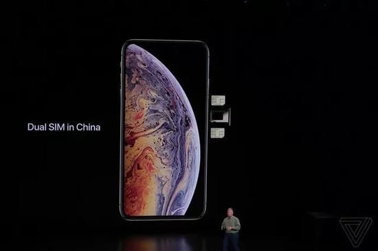 焦点3、更亲民的iPhone Xr来袭,10月19日预售749美元起