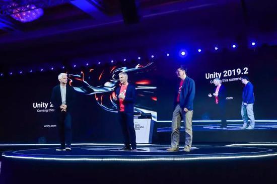 问:能介绍下Unity目前在中国的情况吗?