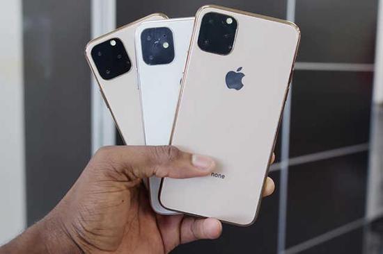 苹果新机将采用全新命名方式 或为iPhone Pro