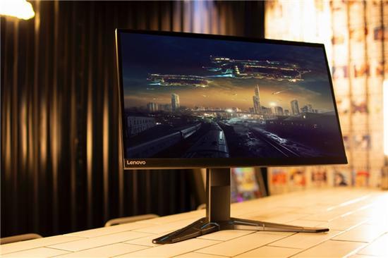 《【煜星公司】为游戏而生,联想显示器G27q-20与G27-20惊喜上市》