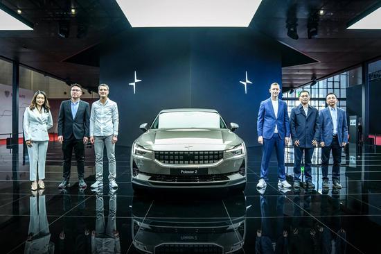2021上海车展 | 华为HMS for Car:拥抱变化,携手车企共建繁荣生态