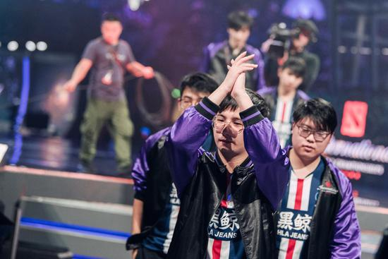 2019DOTA2国际邀请赛结束 OG完成TI连冠