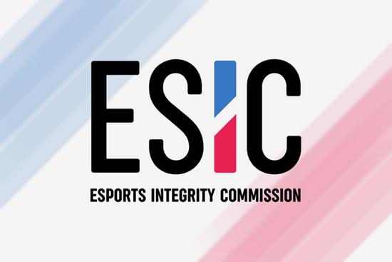 【蜗牛电竞】涉嫌假赛 ESIC对两位北美选手处以5年禁赛