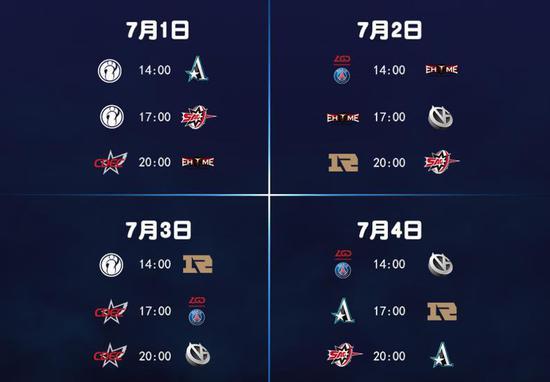 DOTA PIT线上联赛第二赛季来袭,中国赛区7月1日开赛!