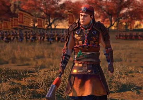 《三国:全面战争》DLC角色司马玮介绍 侵略型扩张者