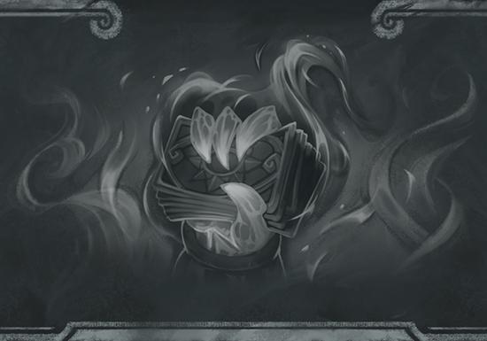 【蜗牛电竞】《炉石传说》怪盗火焰节活动 赢取全新卡牌
