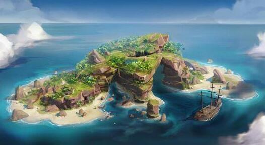 《【煜星品牌】盗贼之海游戏加速体验 WeFun免费加速器低延迟超稳定》