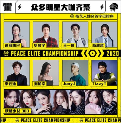 《【煜星平台官网】欢太运营的游戏中心与《和平精英》精彩联动 诚邀玩家同庆PEC国际冠军杯》