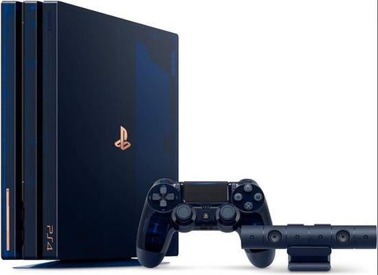 索尼财报发布 PS4销量即将破亿 第八世代胜负已分
