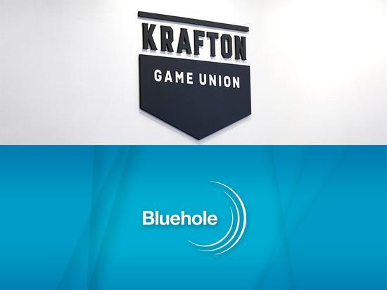 蓝洞改名krafton,希望给全世界带来更好的游戏-冯提莫