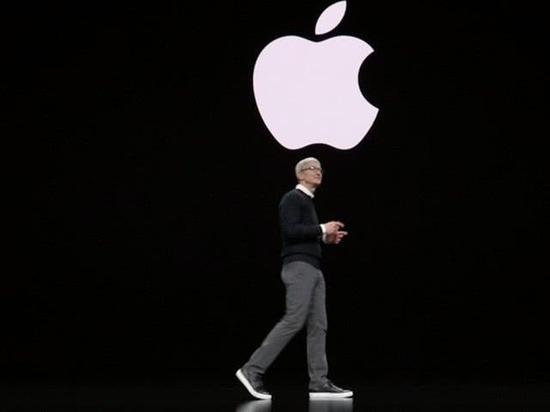 苹果春季发布会北京时间今天凌晨举行