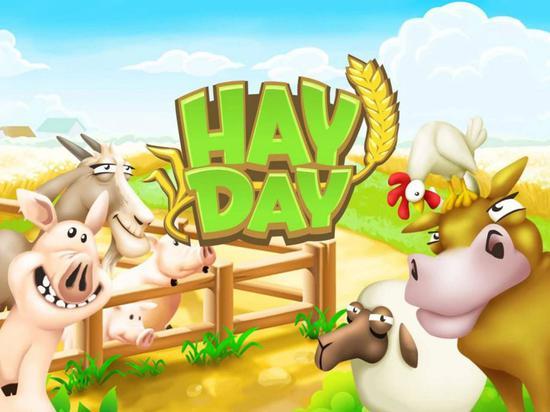 Supercell 新作《Hay Day Pop》:创意枯竭? 怪异的玩法配比让人挠头