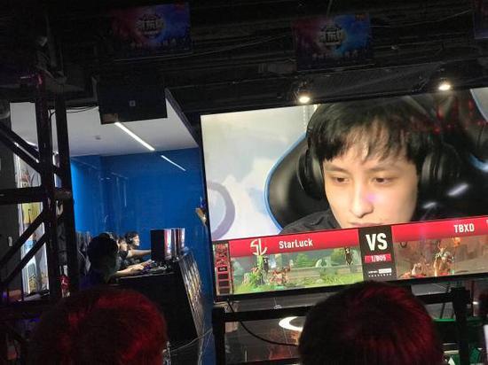 《【煜星注册平台】中国DOTA2职业杯揭幕战:LGD首战新茶》