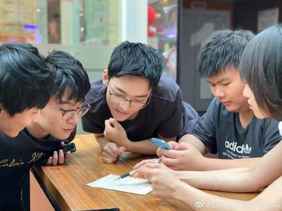 《【煜星网上平台】中国DOTA2职业杯线下赛前瞻:豪强开战,新老对决!》