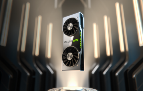 GeForce RTX 20系SUPER显卡是玩家畅享高帧率的最佳之选