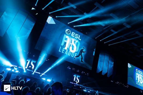合作沟通 ESL职业联赛成立选手委员会
