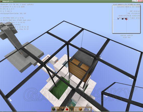 《我的世界》空岛生存模式图文教程_单机游戏_攻略