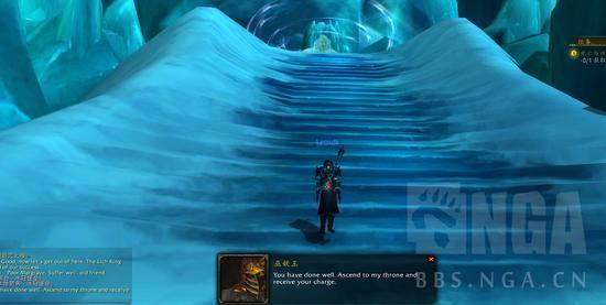 7.0鲜血死亡骑士神器获取任务线魔兽世界专区