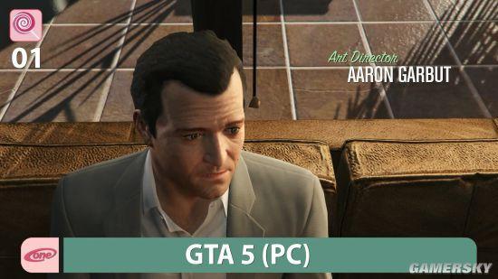 GTA5(PC)