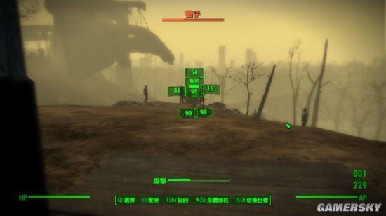 《辐射4》铁路及心得线选择单机任务_民兵游上海到黄山自驾游攻略图片