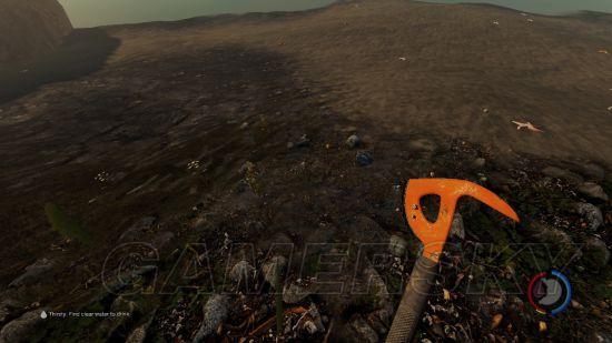 《森林》攻略位置秘宝_单机游戏_攻略秘籍攻略机武器三七图片