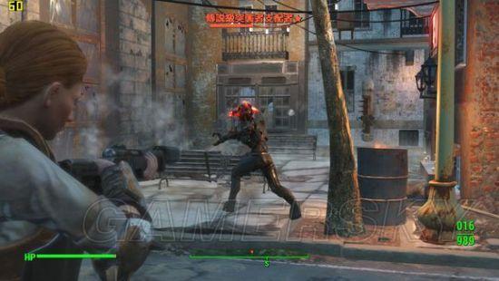 《招募4》辐射无敌队友攻略_单机游戏_攻略秘三国战纪游戏视频一人通关图片