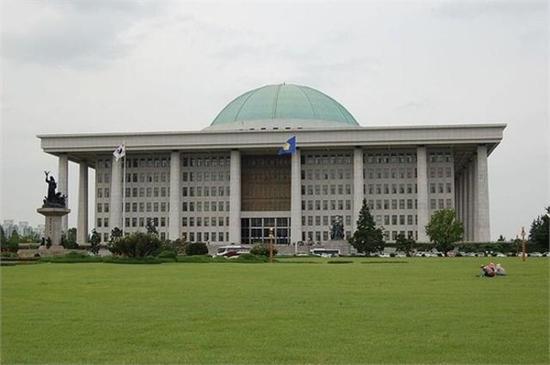 韩国国会大厦