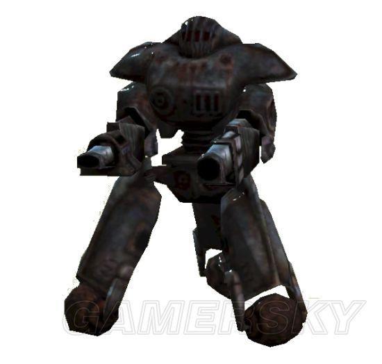 《v攻略4》全机器人攻略及收集位置字体a3大小图纸图片