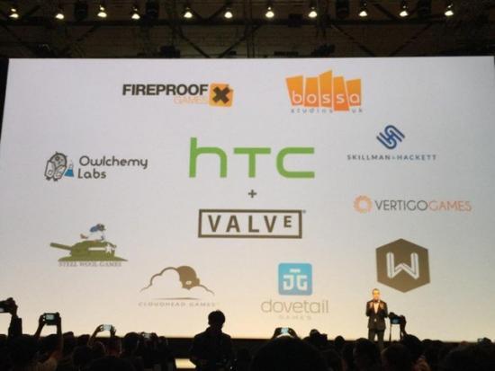 HTC Vive和新版Gear VR,VR头显哪家强?