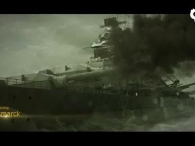 海战世界最新高清CG 全新版本即将上线