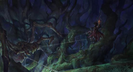 简单外挂《传奇永恒》赤月怪物情报