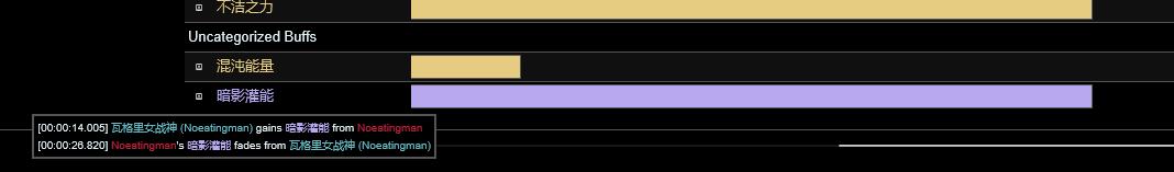7.0死骑测评:黑暗仲裁者瓦格里的调研