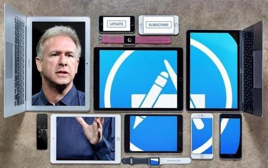 生态老化 苹果AppStore2.0会如何变革自我?