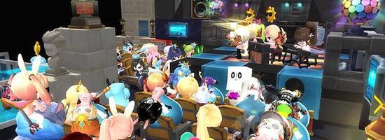 加入新玩法新模式 《冒险岛2》韩服11月25日全面更新
