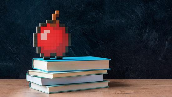 《我的世界》教育版正式推出 含15种语言一年只需5美元