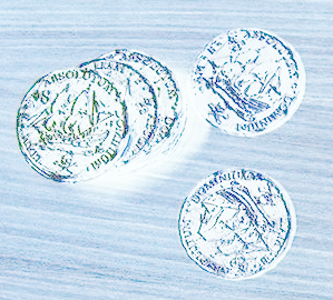 炉石新版本再爆线索 水晶金币和明信片