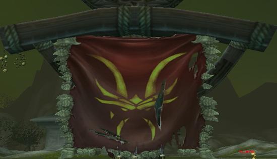 魔兽世界标志物汇总:不同阵营的旗帜与图腾文化