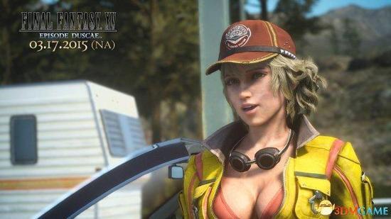 最终幻想15前期注意事项一览 FF15前期玩法要点
