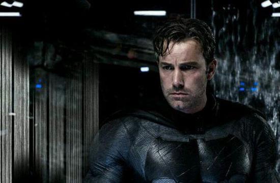 大本版《蝙蝠侠》2017年春天开拍