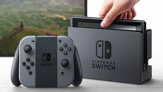 任天堂Switch这类产品是否会被真正接受?图