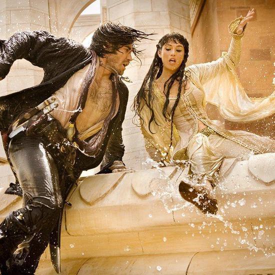 3.《波斯王子:时之刃》(2010)