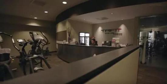 TirFit Club门店