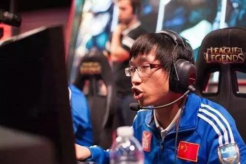 S3全球总决赛,tabe职业生涯的高光时刻